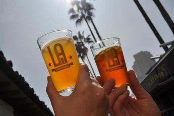 L.A. Beer Week - Beer Festival | Food & Drink Event in Los Angeles.