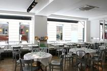 Bazaar - Mediterranean Restaurant | Spanish Restaurant in Madrid.