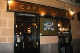Café Ruiz - Bar | Café in Madrid