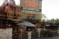 Saddle Ranch Chop House (Universal City, CA) - Bar | Restaurant in Los Angeles.