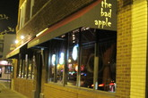 The Bad Apple - Bar | Burger Joint | Restaurant in Chicago