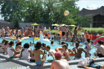 Adult Swim Pool Party - Pool Party | Holiday Event in Washington, DC.