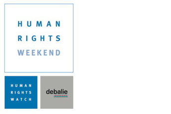 Human Rights Weekend - Festival | Special Event in Amsterdam.