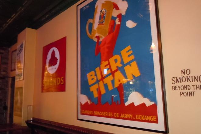 Photo of Hopleaf Bar