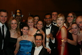 International Club of DC New Year's Eve Gala - Holiday Event | Party in Washington, DC.