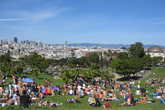 Mission Dolores Park - Outdoor Activity | Park in SF