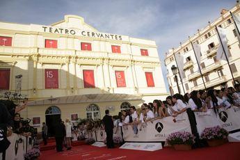 Festival de Málaga de Cine Español - Film Festival | Movies in Barcelona.
