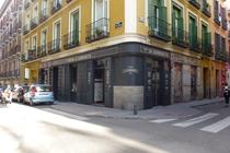 Taberna La Carmencita - Mediterranean Restaurant in Madrid.