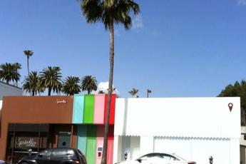 Sprinkles Cupcakes (Beverly Hills) - Bakery in Los Angeles.