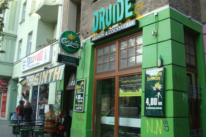 Photo of Druide Bar