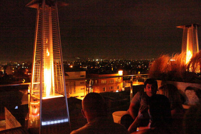Photo of High Rooftop Lounge