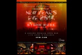 New Year's Eve 2014 at Stone Rose Lounge - Party | Holiday Event in New York.
