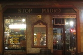 Stop Madrid - Restaurant | Wine Bar in Madrid