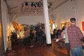111 Minna Gallery - Art Gallery | Bar | Club | Event Space | Live Music Venue | Restaurant in SF