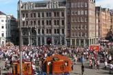Draaiorgelfestival Amsterdam - Street Fair | Music Festival | Community Festival in Amsterdam.
