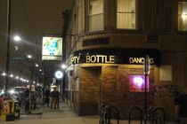 The Empty Bottle - Dive Bar | Live Music Venue in Chicago.