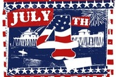 Huntington Beach 4th of July Celebration - Holiday Event | Fitness & Health Event | Parade | Festival in Los Angeles.