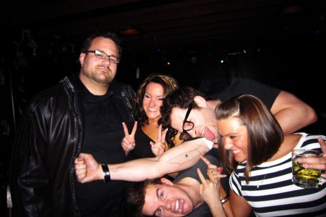 Drunken Photos From Around The World - 1 of 13