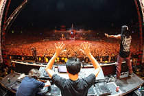Laidback Luke - DJ Event in London.