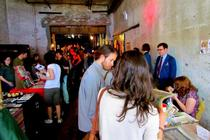 Brooklyn Zine Fest 2014 - Festival | Expo | Conference / Convention | Trade Show in New York