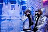 Icebarcelona - Bar | Drinking Activity in Port Olimpic / Barceloneta, Barcelona