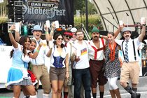 Oktoberfest 2017 in Washington, DC