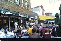 Trio's Fox & Hounds - Bar in Washington, DC.