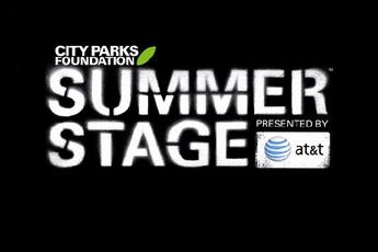SummerStage NYC - Arts Festival | Concert | Music Festival in New York.