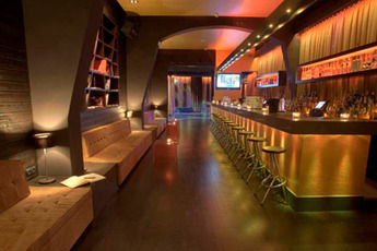Hyde club barcelona party earth for Night club barcelona