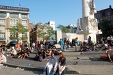 Dam Square, Amsterdam