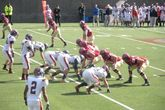 Harvard Crimson Football