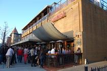 Lauriol Plaza - Mexican Restaurant   Spanish Restaurant in Washington, DC.
