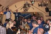A Parisian Pub Crawl
