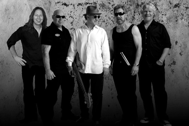 Photo of Creedence Clearwater Revisited