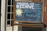 The Beehive - Bar | Jazz Club | Music Venue | Restaurant in Boston
