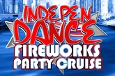 Chicago IndepenDANCE Day Fireworks Party Cruise - Party | Holiday Event in Chicago.
