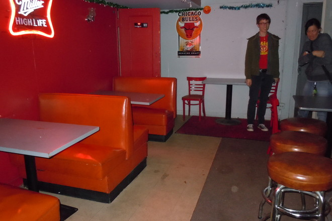 Photo of Marie's Rip Tide Lounge