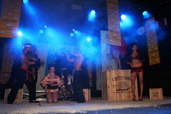 Bikini - Concert Venue in Barcelona.