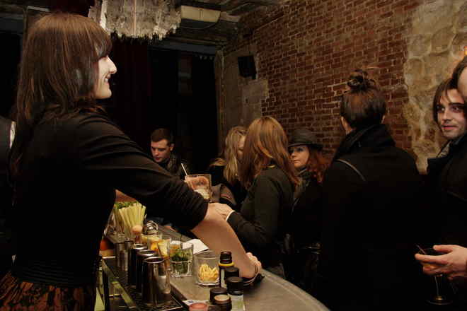 Photo of Experimental Cocktail Club