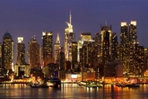 Circle Line New Year's Eve Cruise - Holiday Event | Special Event in New York.