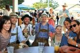 Oktoberfest at the Phoenix Club - Beer Festival | Music Festival in Los Angeles.