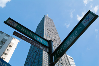 Magnificent Mile - Landmark | Outdoor Activity | Shopping Area in Chicago.