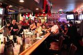 Underground Pub & Grill - British Restaurant | Pub | Sports Bar in Los Angeles.