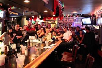 Sports Bars Hermosa Beach Ca