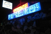 Backstage Bar & Grill - Dive Bar | Karaoke Bar | Restaurant in Los Angeles.
