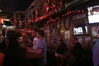 Bourbon St. - Dive Bar | Sports Bar in New York.