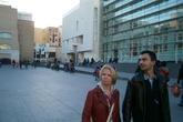 Plaça dels Àngels - Museum | Outdoor Activity | Plaza in Barcelona.