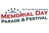 32nd Annual Falls Church Memorial Day Parade &amp; Festival - Parade | Festival | Holiday Event in Washington, DC.