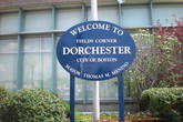 Dorchester / Jamaica Plain, Boston.