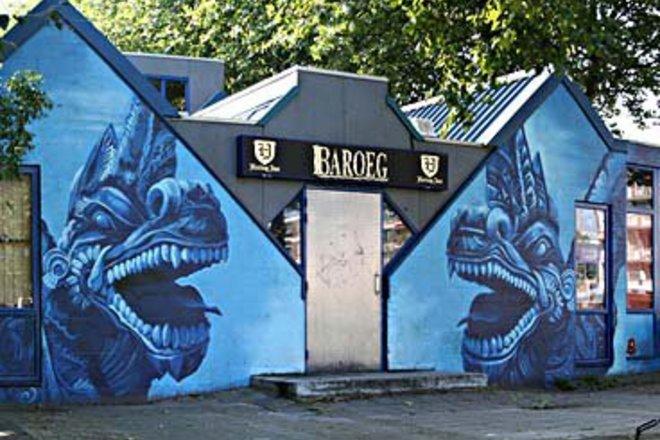 Photo of Baroeg (Rotterdam, NL)